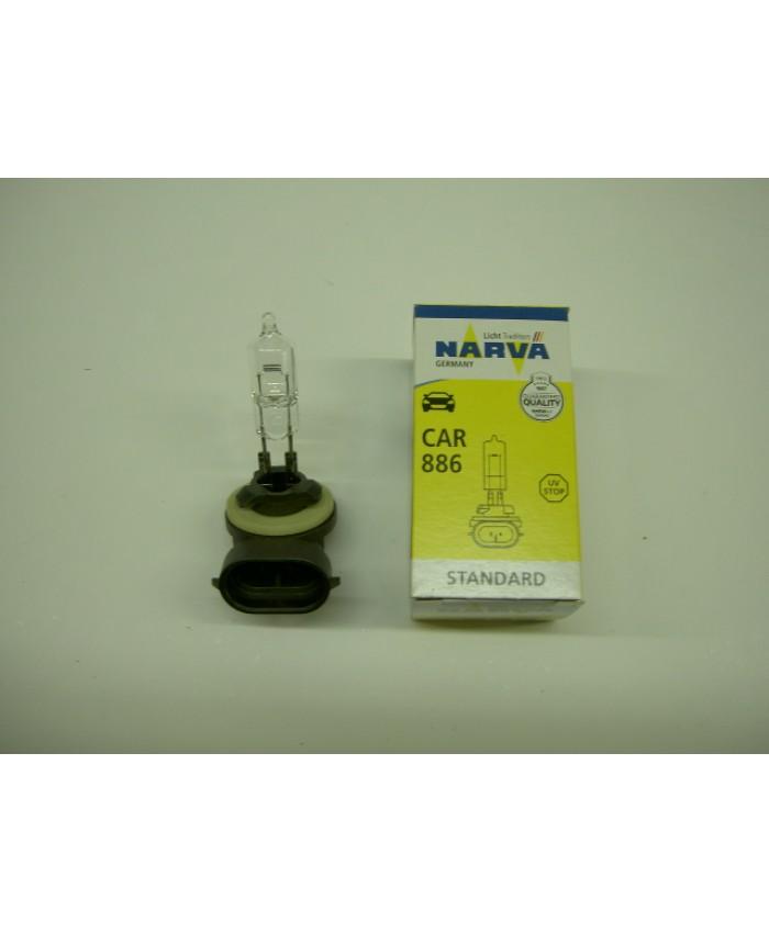 Крушка халогенна 12.8V 50W PGJ13 48056 NARVA