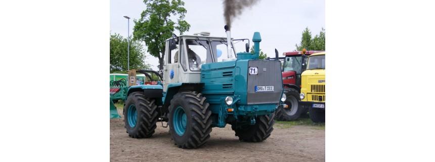 РЕЗЕРВНИ ЧАСТИ ЗА Т-150